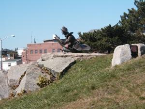 Gloucester, Mass., Statue_1